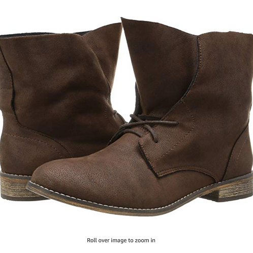 Rbls Women's Rana Boot - Brown
