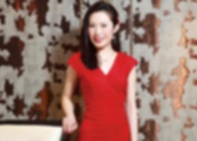 Gafencu Men HK - Olivia Lee Interview Sh