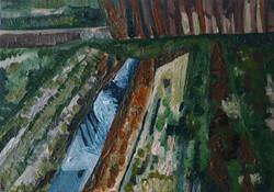 Lincolnshire Stream 2013