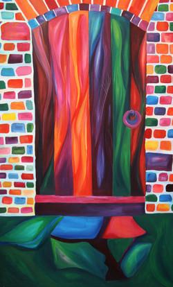 Durham Door 2010