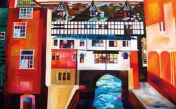 Stokes Cafe 2011