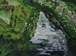 The Meandering Canal 2014