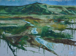 The Marshes & the Dunes 2013