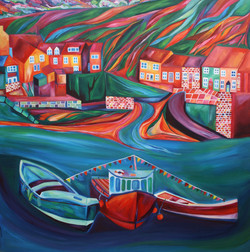 Staithes 2010