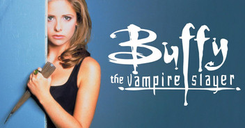 Buffy the Vampire Slayer…the reboot?!