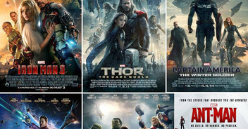 MCU Phase 2 in Review…The Rest of It