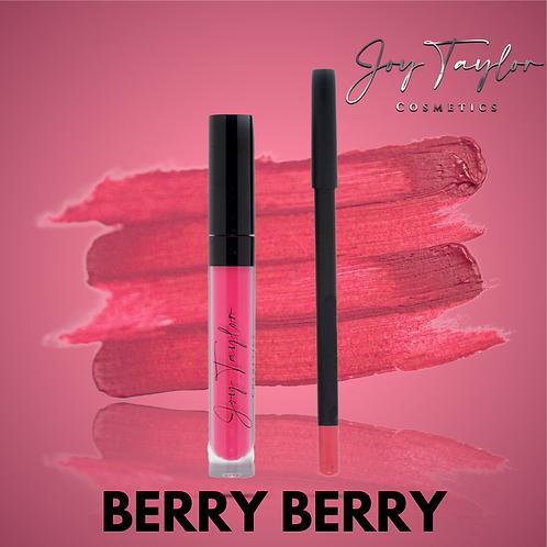 Berry Berry