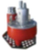 RGC hydrapumps