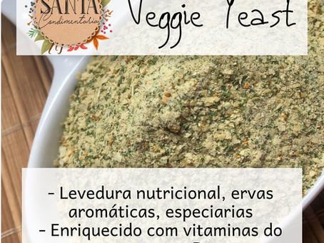 Veggie Yeast
