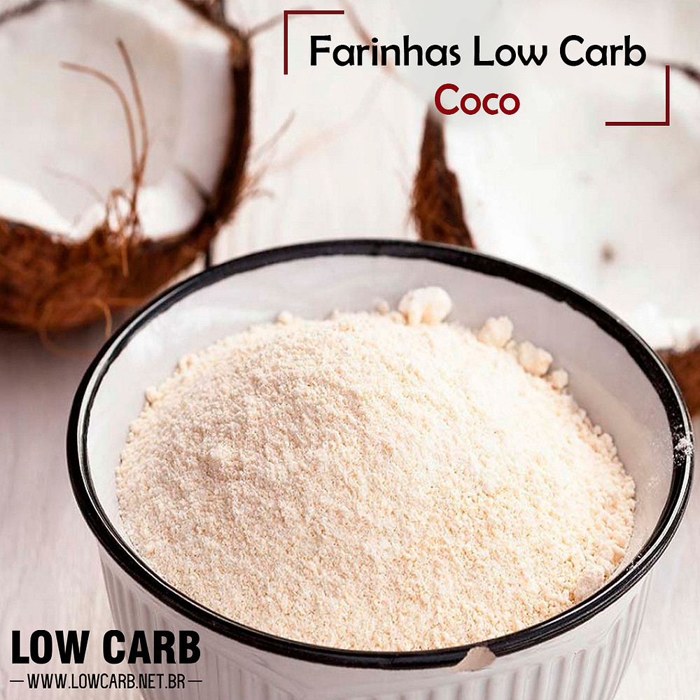 receitas para dieta low carb