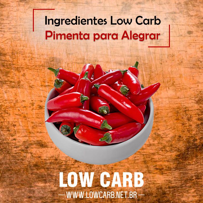 low carb pimenta
