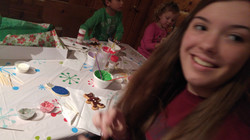 2016 Cookie Decorating