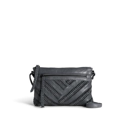 Ebony Crossbody Bag