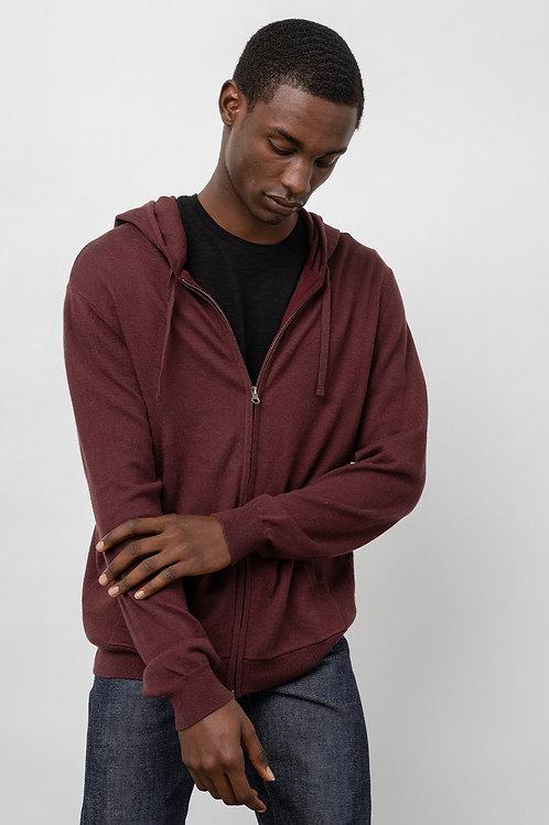 Ryder Zip Sweater