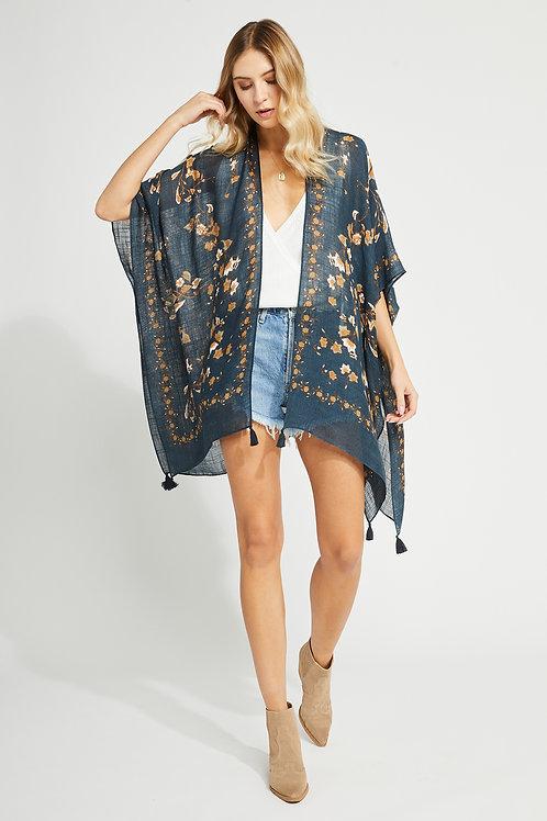 Ledger Kimono