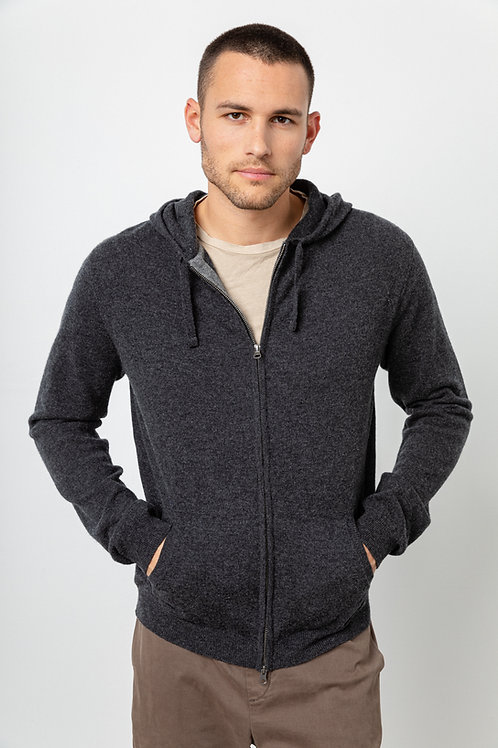 Ryder Zip Sweater