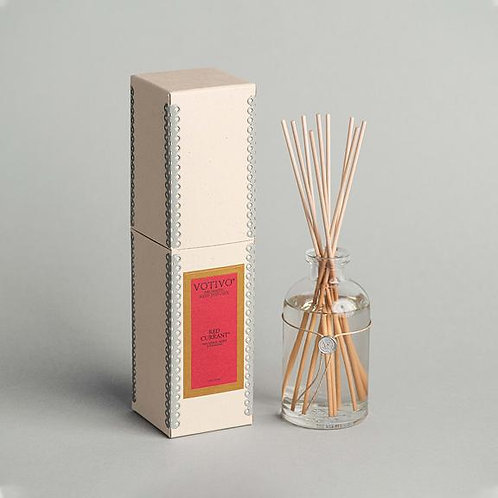 Red Currant Reed Diffuser
