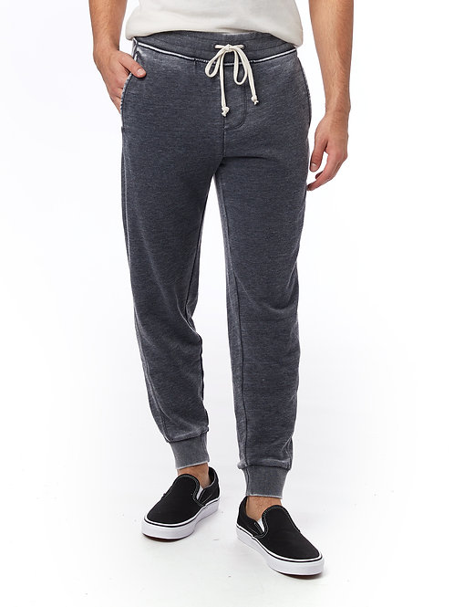 Campus Burnout French Terry Joggers