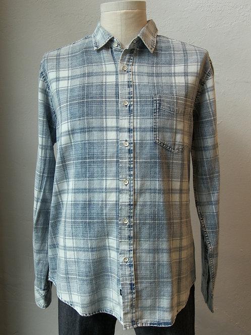 Faded Plaid Lennox Shirt