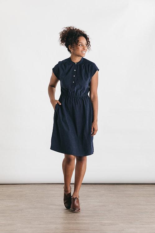 Lorane Dress