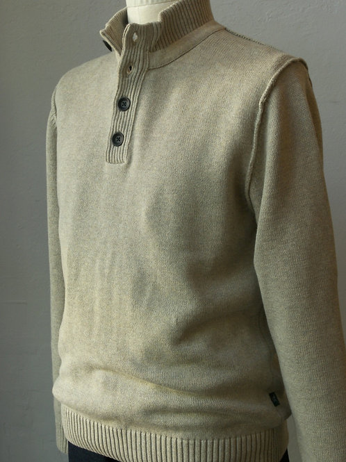 Kent Terrace Sweater