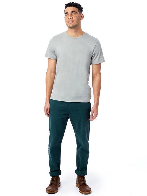 Organic Cotton Crew T-Shirt
