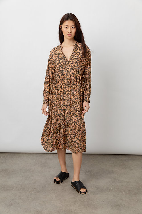 Maple Dress