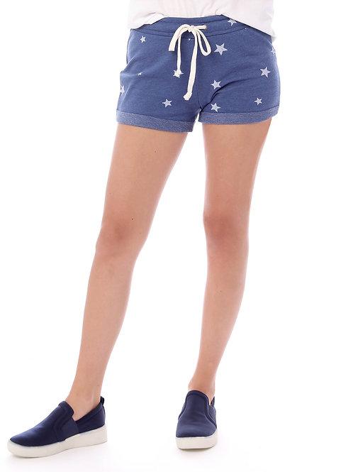 Cozy Terry Shorts