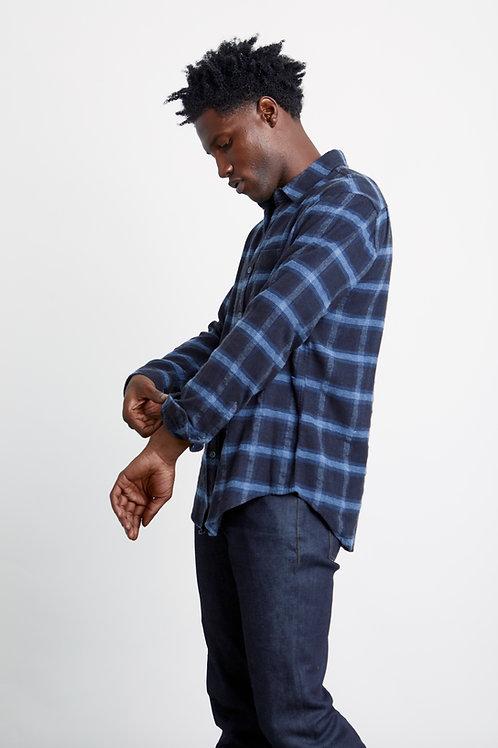 Brushed Lennox Shirt