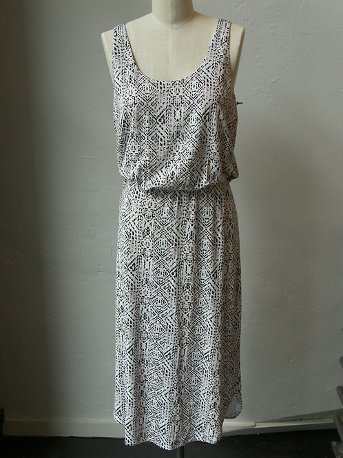 Soraya Midi Dress