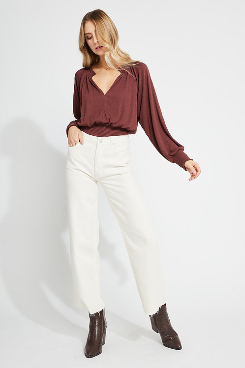 Brooke Blouse