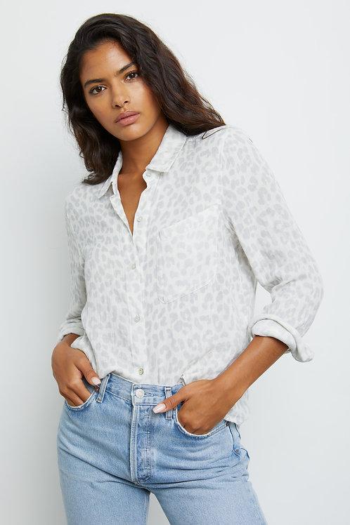 Grey Jaguar Ellis Shirt