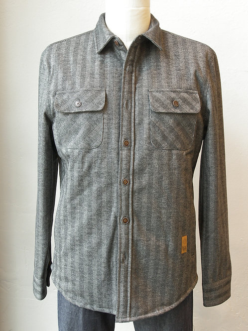 CPO Herringbone Jacket