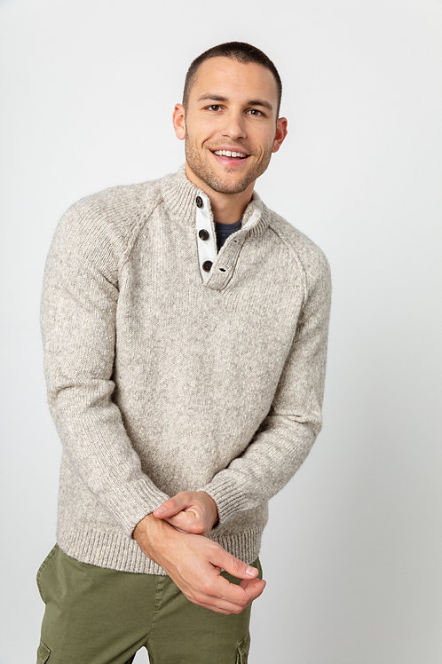 Buckley Sweater