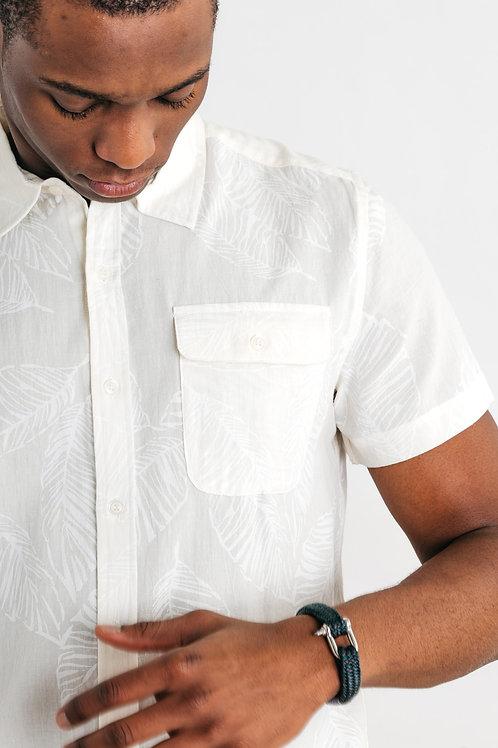 Ivory Frond Marten Shirt