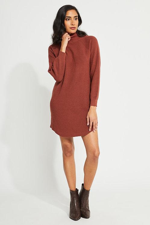 Carter Sweater Dress