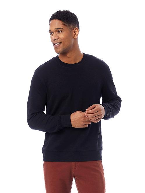 Modal Interlock Lounge Sweatshirt