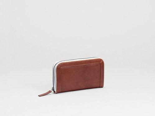 Esrum Leather Wallet