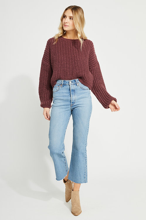 Parvene Sweater