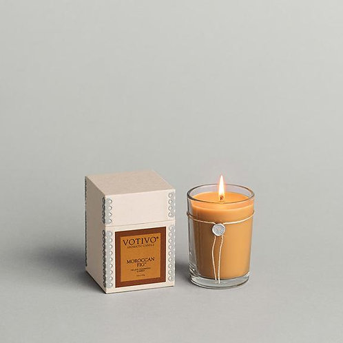 Moroccan Fig Candle