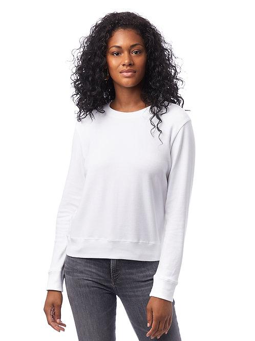 Modal Interlock Sweatshirt