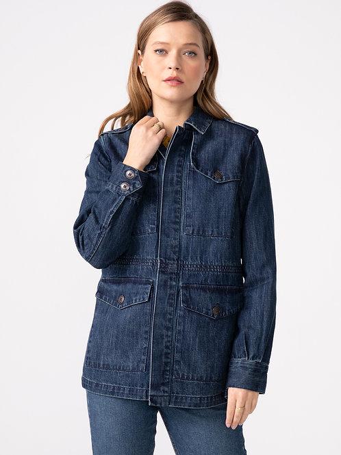 Morgan Jacket