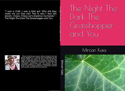 The Night The Dark The Grasshopper and Y