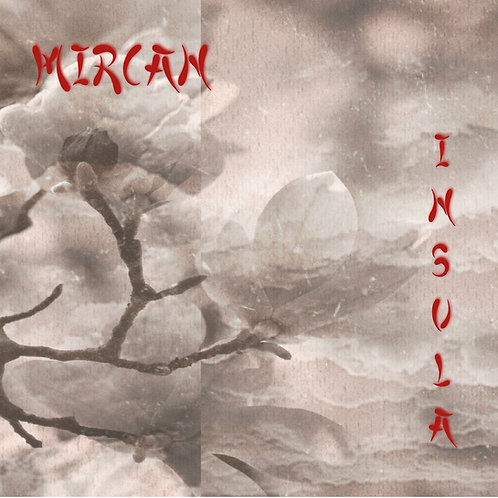 INSULA Front Cover