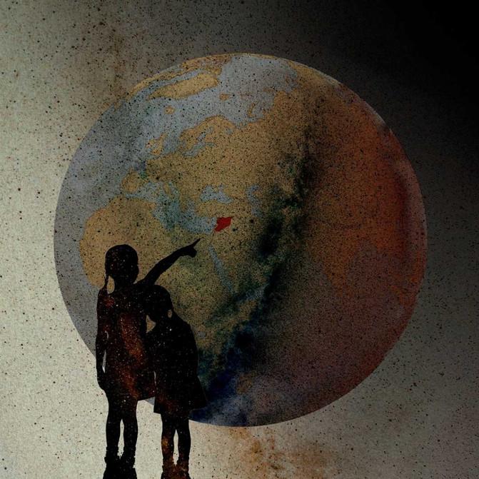 Bir Zamanlar Suriye
