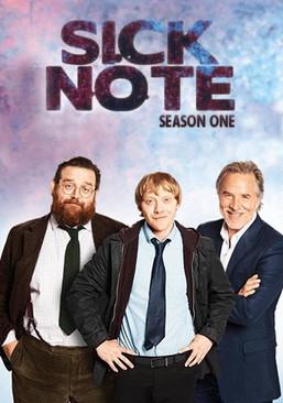Sick Note Series 1