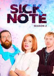 Sick Note Series 2