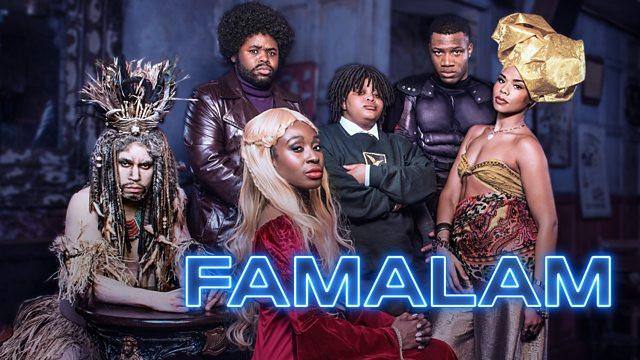 Famalam Series 1