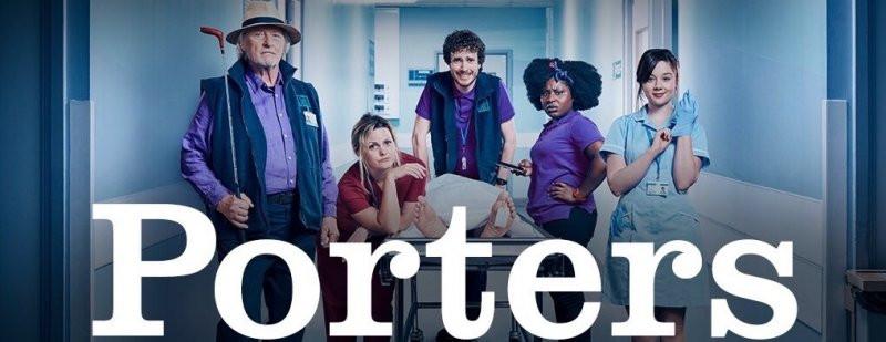 Porters Series 1