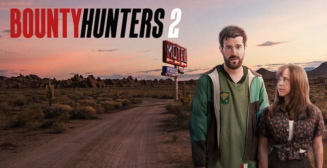 Bounty Hunters Series 2